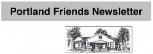 PFM newsletter image